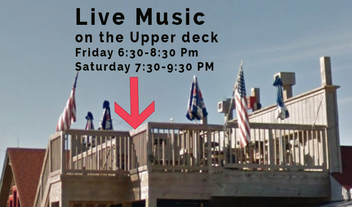 live music outer banks